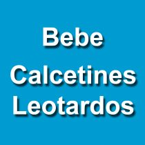 Calcetines Leotardos